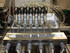 ZIM - Dwenger - Flachbettreaktor