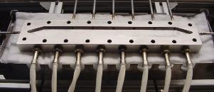 KASPar - Hauff - Flachbettreaktor